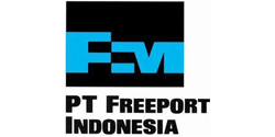 Freeport Indoesia