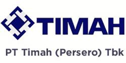 Timah Tbk